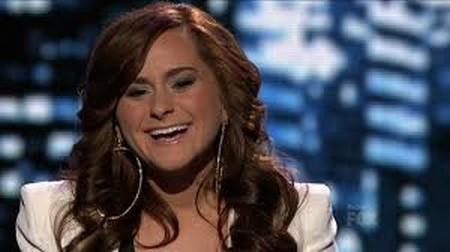 Skylar Lane Speaks Out About Her American Idol Elimination
