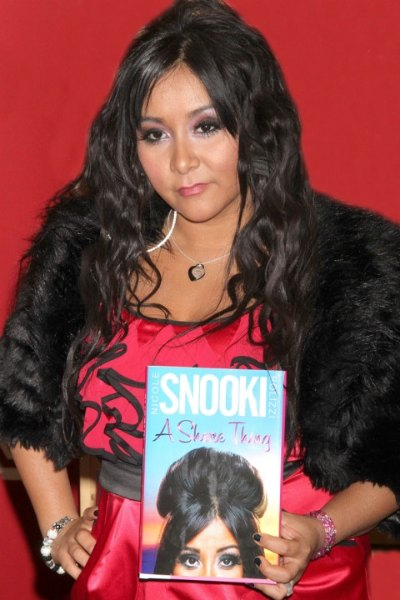Snooki No Longer Likes Her Nickname