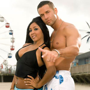 Italy Looking To Deport Jersey Shore Cast - 'Real' Italians Can't Stand Them!