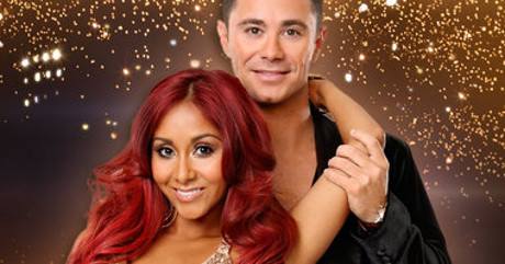 Meet Nicole 'Snooki' Polizzi, Dancing With the Stars Season 17 Cast