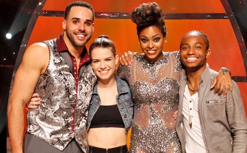 "So You Think You Can Dance RECAP 9/10/13: Season 10 Finale ""Winner Chosen"""