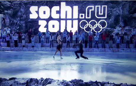 2014 Sochi Winter Olympic Games: How Many of the Athletes are in Love with Ryan Gosling? (VIDEO)