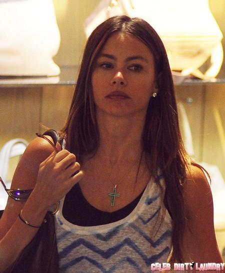 Sofia Vergara Prenup: Nick Loeb To Pay $10 Million If He Dares Cheat Again