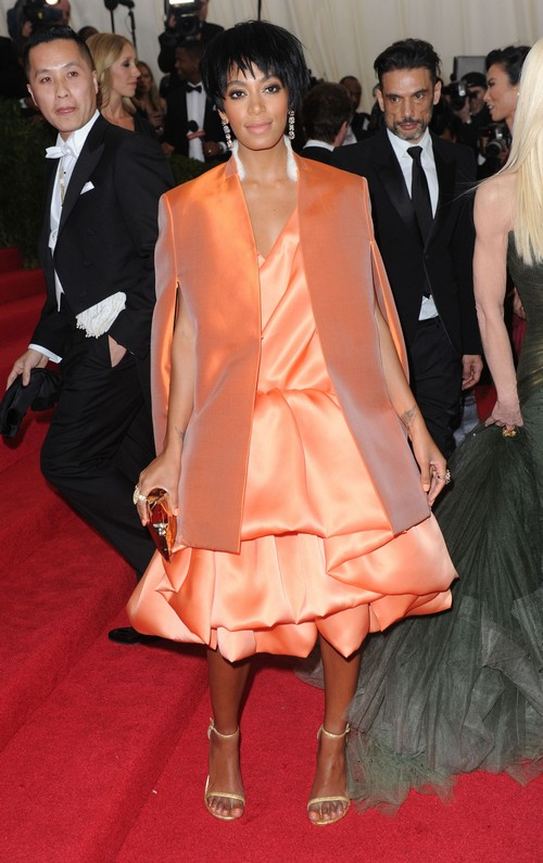 Solange Knowles To Be Charged With Assault and Battery In Jay-Z Elevator Attack - Beyonce Intervenes - Report