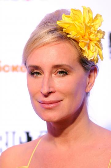 Does Sonja Morgan Need a Refresher on the Rules of the Pecking Order?