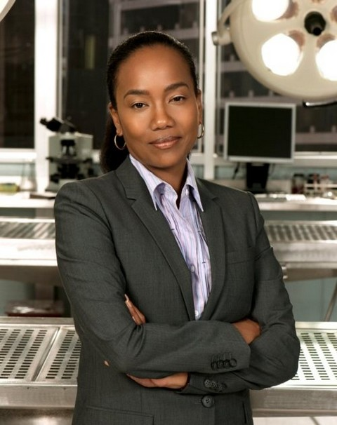 Sonja Sohn: Burn Notice's Special Guest Star - CDL Exclusive Interview