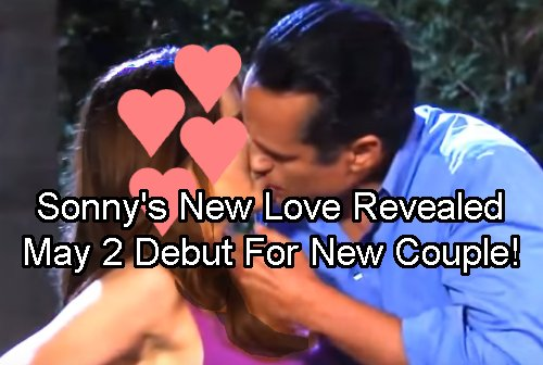 General Hospital Spoilers: Sonny Meets Martina May 2 on Haunted Star – Drunken Kiss Leads to New Love