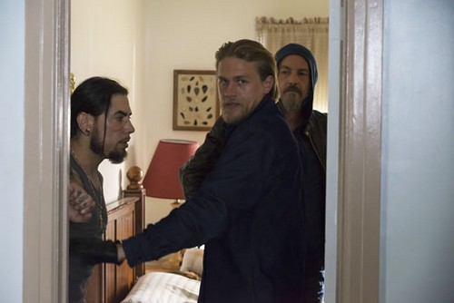 "Sons of Anarchy RECAP 9/17/13: Season 6 Episode 2 ""One One Six"""