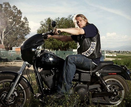 Sons of Anarchy: Gemma Will Never Be More Than an 'Old Lady'