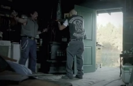 """Sons of Anarchy"" Season 5 Episode 9 ""Andare Pescare"": Preview and Spoilers!"