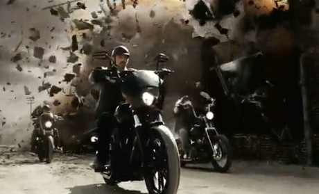 Sons of Anarchy Season 6 Sneak Peek Preview & Spoiler: New Promo
