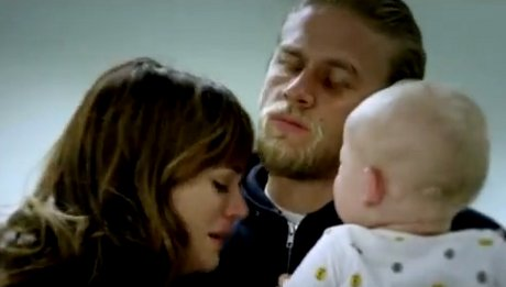 """Sons of Anarchy"" Season 5 Episode 12 ""Darthy"": Preview and Spoilers!"