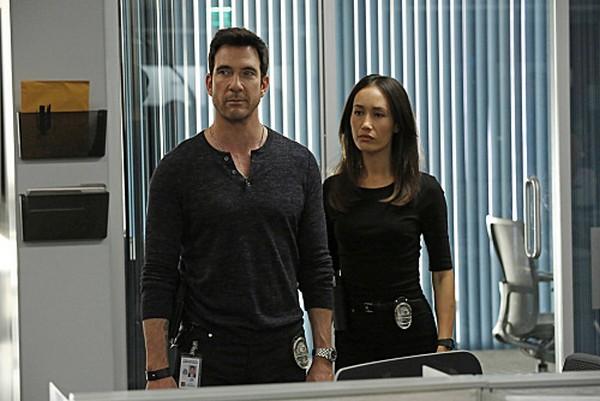"""Stalker Recap - Jack Reveals Secret: Season 1 Episode 6 """"Love is a Battlefield"""""""