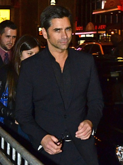 """CDL Exclusive Interview With John Stamos: """"I Feel The Responsibility To Be That Guy"""" 0621"""
