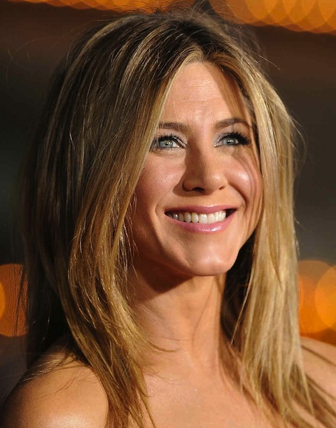 Jennifer Aniston Friends Reunion on Ellen Degeneres (Video)