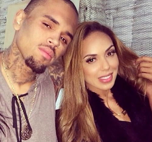 Stephanie Moseley and Earl Hayes Dead: 'Hit The Floor' VH1 Star Shot By Husband In Murder-Suicide - Chris Brown Reacts!