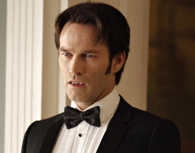 Stephen Moyer Auctions Off True Blood Modesty Sock