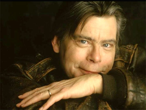 Stephen King Slams Twilight, The Hunger Games, And Fifty Shades Of Grey as Filthy Dirty Pornography