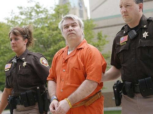 Steven Avery 'Making A Murderer' Greedy Brothers Charles & Earl Avery Killed Teresa Halbach, Gained Control Of Family Business?