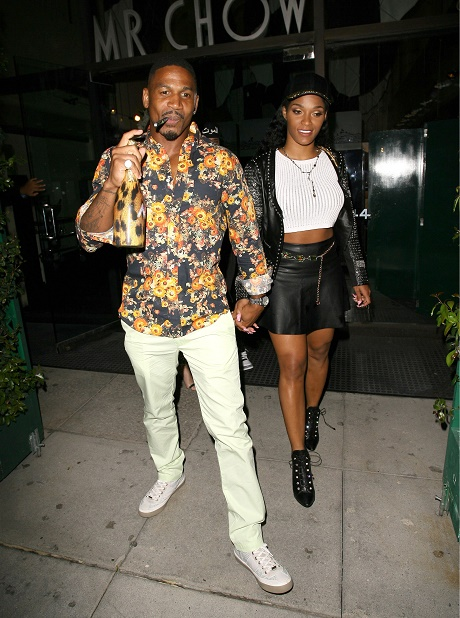 """Love & Hip Hop Atlanta Spoilers Reunion Part 3: Stevie J and Joseline Fired From LHHA - Get VH1 Spin Off """"Stevie And Joseline Show"""""""