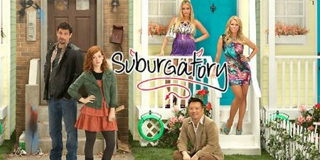 Suburgatory Season 1 Episode 4 'Don't Call Me Shirley' Recap 10/19/11