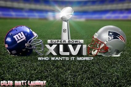 Super Bowl 2012 XLVI – Play-By-Play