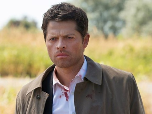 "Supernatural ""Soul Survivor"" Recap - Dean is Hungry! Season 10 Episode 3"