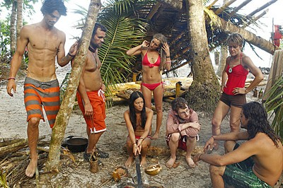 Survivor: South Pacific Season 23 – Episode 4 Live Recap