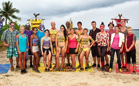 Survivor Vote Rigging and Production Secrets Revealed: The Tribe Has Spoken
