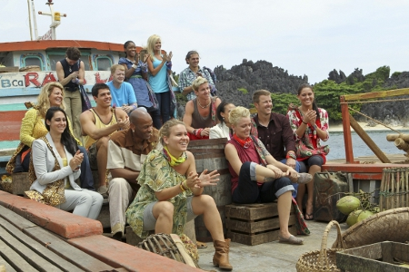 Survivor Philippines Season 25 Premiere Precap: Get Ready for Some Island Drama!