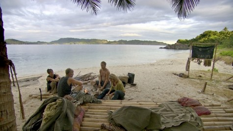 Survivor Philippines Season 25 Episode 13 Recap 12/12/12
