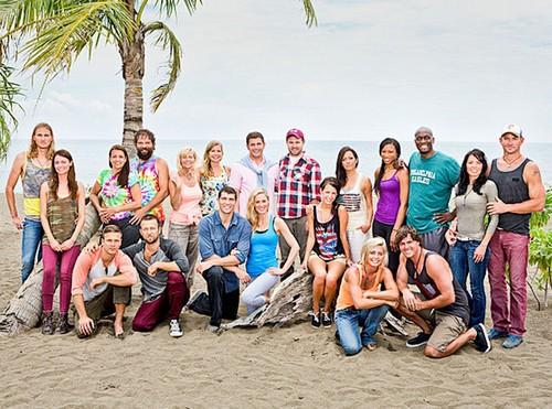 Survivor Season 27: Blood vs. Water - Cast, Preview, Spoiler