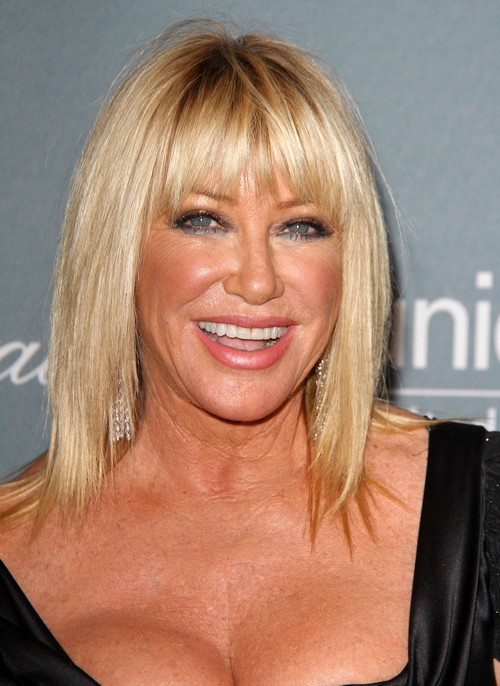 Suzanne Somers to Join The Real Housewives of Beverly Hills - Andy Cohen Insists!