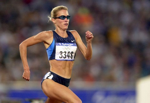 Suzy Favor Hamilton Was Kelly Lundy Prostitute: US Olympic Runner Turned Call Girl Exposed!