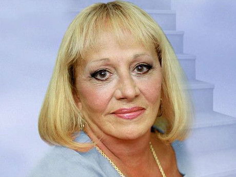 Sylvia Browne, World Famous Controversial Psychic, Dead at Age 77