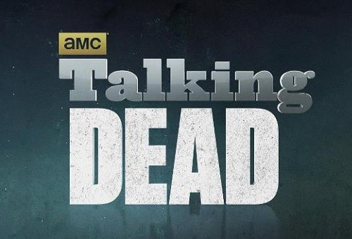 Talking Dead Recap - Tyler James Williams, CM Punk and Yvette Nicole Brown: Season 5 Episode 6