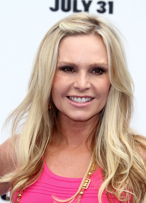 Tamra Barney Real Housewives Of Orange Country Star Accused Of Faking Religious Storyline - Her Spiritual Journey's A Sham!