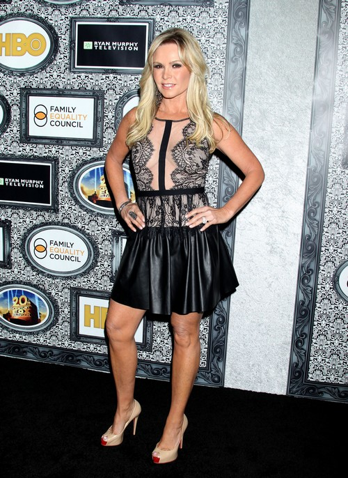 Tamra Barney Fired From Real Housewives Of Orange County - Inexcusable Behavior!