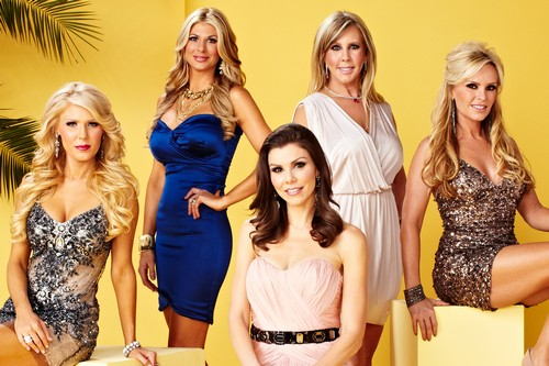 Real Housewives Of Orange County Firing Tamra Barney, Hiring Vanessa Bryant, Kobe Bryant's Wife, As Replacement