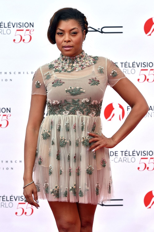Taraji P. Henson Wants More Money For 'Empire': Threatens To Quit Role Of Cookie Lyon If Paycheck Doesn't Increase?