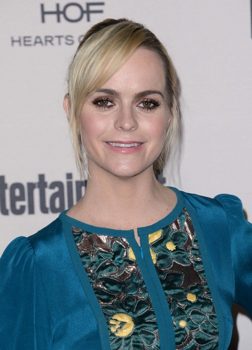 Taryn Manning History of Violence: 'Orange is the New Black' Star Has Anger Management Issues?