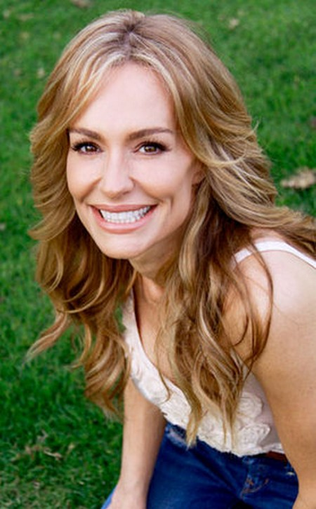 Real Housewives Of Beverly Hills Taylor Armstrong Needs To Quit Drinking