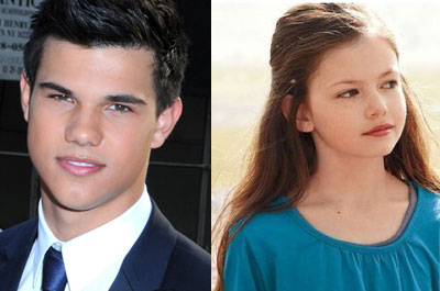 Next For Twilight: The Jacob Black and Renesmee Cullen Story?