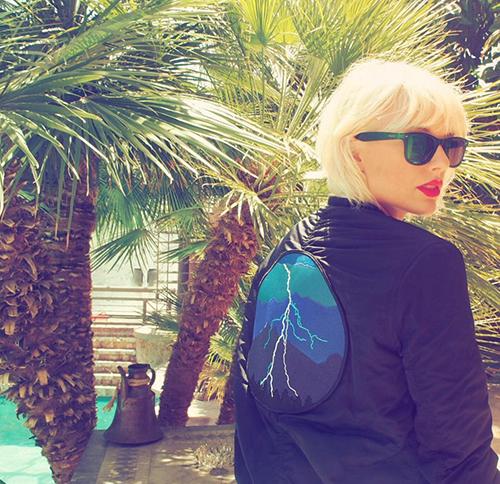 Taylor Swift Rekindles Calvin Harris Romance: Singer Texts Ex Boyfriend, Attempts Damage Control To Repair Broken Reputation?