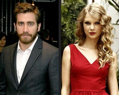 Taylor Swift & Jake Gyllenhaal SPLIT!