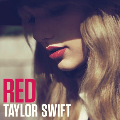 Boyfriend Hater Taylor Swift to Release new Album 'Red' -- Men Everywhere Run for their Lives