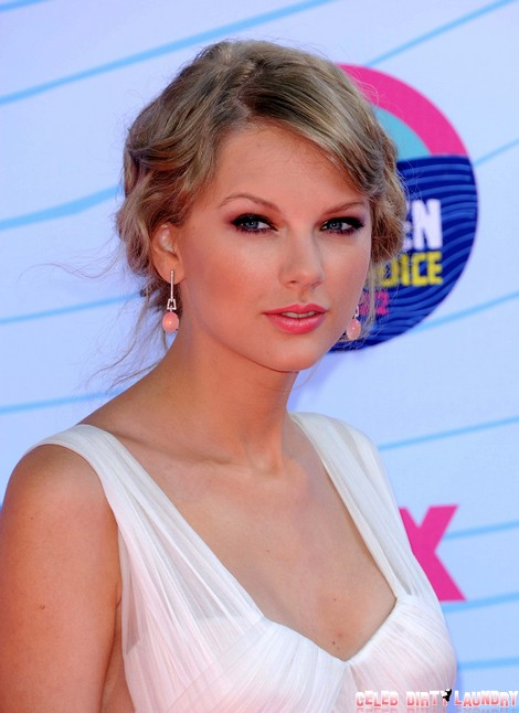 Taylor Swift To Marry Conor Kennedy and Give Birth To The Future President!