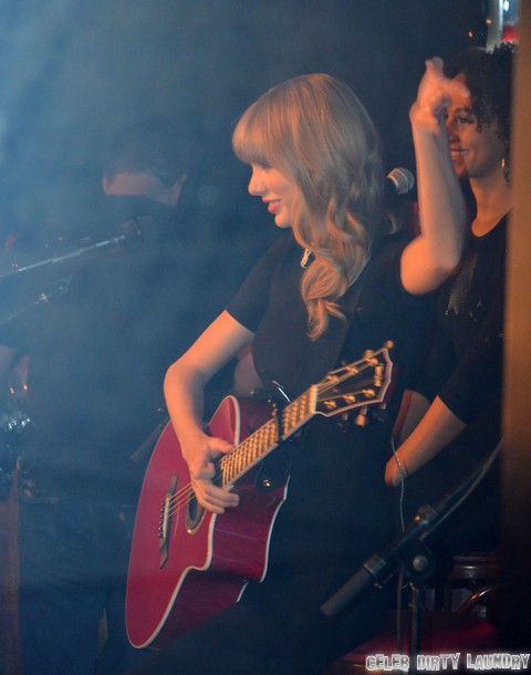 Taylor Swift Hates Carrie Underwood: Won't Even Walk Past Her – Grammy Scandal Report