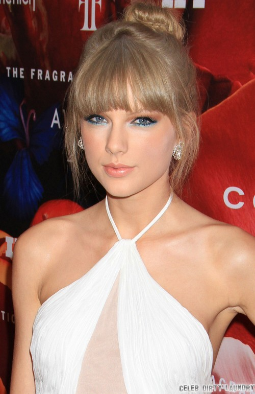 Taylor Swift Used Facebook To Stalk Matthew Gray Gubler And Ask Him Out On Date