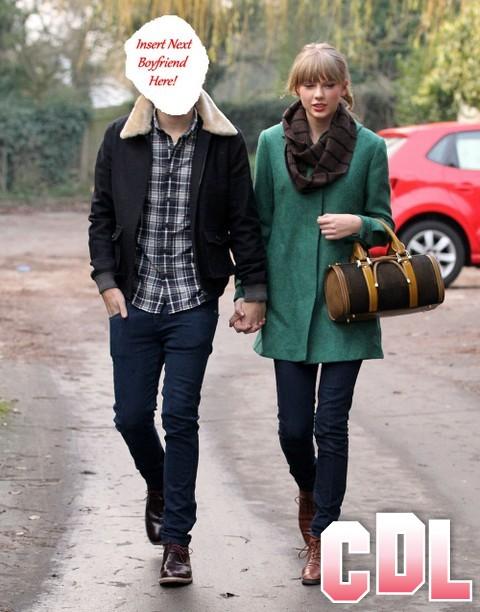 Taylor Swift: Meet Her Next Ex Boyfriend